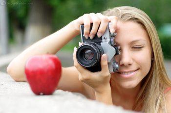 Как заработать на открытии фотошколы
